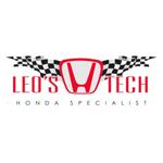 Leo's Honda Tech