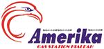 Amerika Gas Station