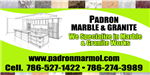 Padron Marble